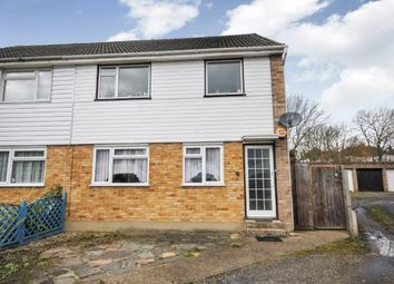 Thumbnail 2 bedroom maisonette for sale in Studley Court, Sidcup, .