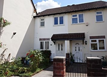 Thumbnail 2 bed terraced house to rent in Beech Grove, Newport