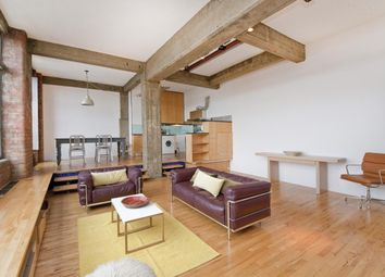 Thumbnail 1 bedroom flat to rent in Summers Street, Clerkenwell