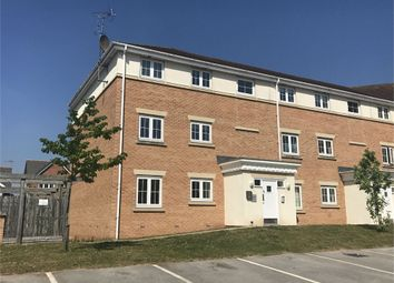 Thumbnail 2 bed flat for sale in Roman Road, Worksop, Nottinghamshire