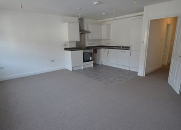 Thumbnail 2 bedroom flat to rent in St Marks Street, Peterborough