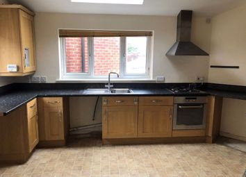2 bed flat to rent in Eastgate, Hessle HU13