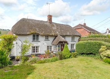 Thumbnail 4 bed detached house for sale in King Street, Silverton, Exeter, Devon