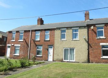 Thumbnail 3 bed terraced house for sale in Argent Street, Easington, County Durham