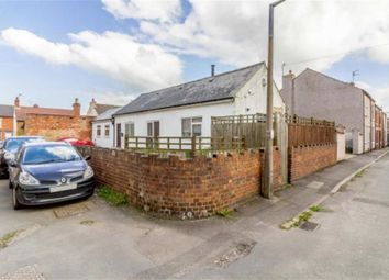 Thumbnail 2 bed bungalow for sale in Reform Street, Kirkby-In-Ashfield, Nottingham