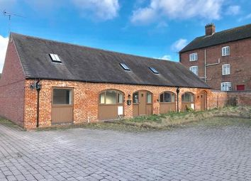 Thumbnail 3 bed barn conversion to rent in Otherton, Penkridge, Stafford