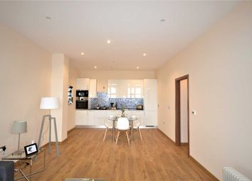 Thumbnail 3 bedroom flat for sale in High Road, Chadwell Heath, Essex