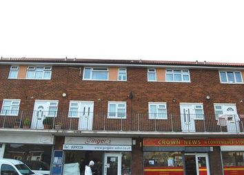 Thumbnail 3 bed flat to rent in Lancaster Road, Preston