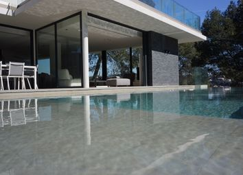 Thumbnail 4 bed villa for sale in Cagnes Sur Mer, 42 Chemin Des Caucours Cagnes Sur Mer 06800, France