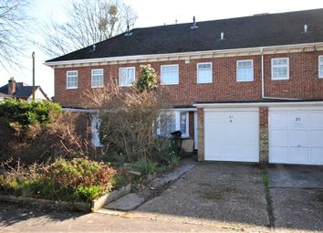 Balaclava Road, Southampton SO18. 3 bed terraced house for sale
