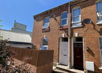 Thumbnail 3 bedroom semi-detached house for sale in Connaught Place, Barnstaple