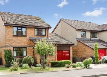 Thumbnail 3 bed detached house for sale in Sheriffs Park, Linlithgow