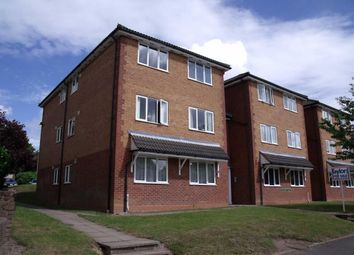 Thumbnail 1 bedroom flat for sale in Mansion Court, Halesowen, West Midlands