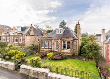 Thumbnail 3 bed bungalow for sale in 40 Westgarth Avenue, Edinburgh