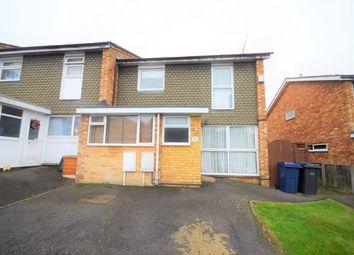 Thumbnail 3 bed semi-detached house to rent in St Nicholas Close, Amersham, Buckinghamshire