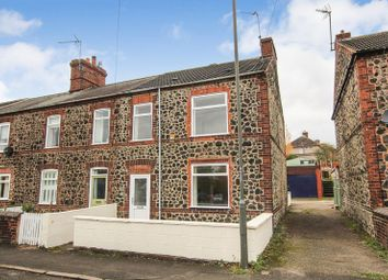 3 bed terraced house for sale in Forge Row, Codnor Park, Ironville, Nottingham NG16
