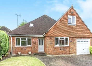 Thumbnail 4 bedroom bungalow for sale in Easthampstead, Bracknell, Berkshire