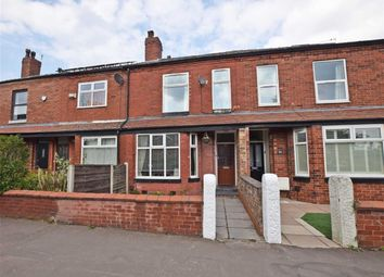 Thumbnail 3 bed terraced house for sale in Cavendish Road, West Didsbury, Manchester