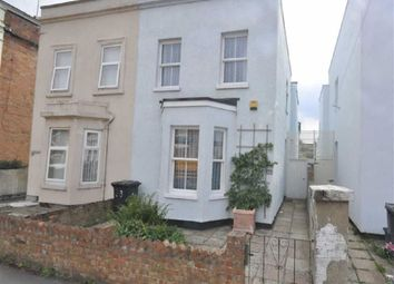 Thumbnail 3 bed semi-detached house for sale in Regent Street, Gloucester