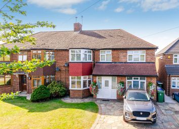 5 bed semi-detached house for sale in Princes Close, Sidcup DA14