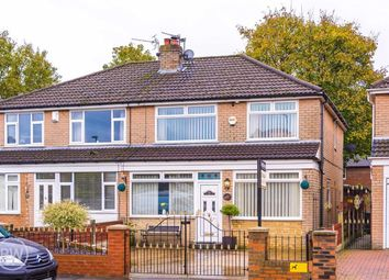 Thumbnail 3 bed semi-detached house for sale in Greenland Road, Astley, Tyldesley, Manchester