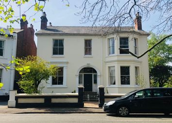 Thumbnail 6 bed detached house to rent in Willes Terrace, Leamington Spa