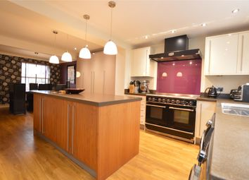 Thumbnail 3 bed detached house for sale in Pear Tree Hey, Brimsham Park, Yate, Bristol BS377Jt