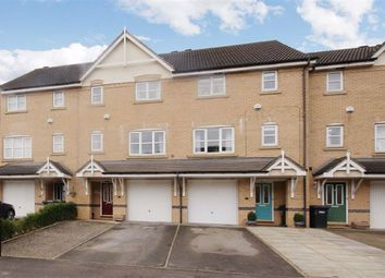 Thumbnail 3 bed town house for sale in Nightingale Drive, Harrogate, North Yorkshire