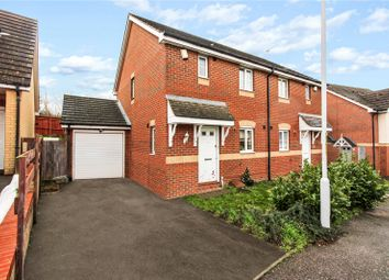 Recreation Way, Sittingbourne ME10. 3 bed semi-detached house for sale