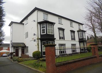 Thumbnail 1 bed flat to rent in Oaks Crescent, Chapel Ash, Wolverhampton