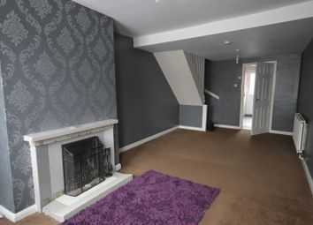 Thumbnail 2 bed terraced house to rent in Stockwell Lane, Brandesburton, Driffield