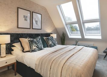 Thumbnail 3 bedroom semi-detached house for sale in Barrowby Road Grantham, Lincolnshire