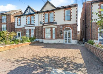 Thumbnail 5 bed semi-detached house to rent in Goldsmith Avenue, Southsea