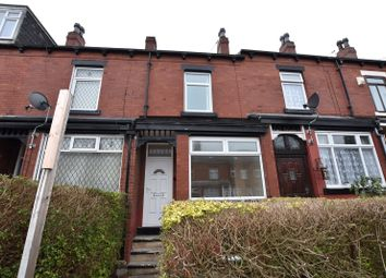 Thumbnail 3 bed terraced house to rent in Parkfield Mount, Beeston, Leeds
