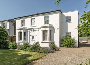 Thumbnail 1 bed flat for sale in Thornton Hill, Wimbledon, London