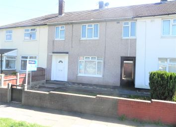 Thumbnail 4 bed terraced house for sale in Gorsey Lane, Netherton