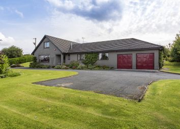 Thumbnail 5 bed detached house for sale in Methlick, Ellon, Aberdeen, Aberdeenshire