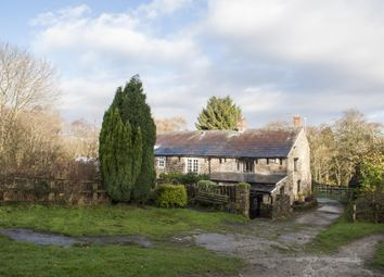 Thumbnail 2 bed terraced house for sale in Higham Cottages, Gee Cross, Hyde