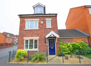 Thumbnail 3 bedroom link-detached house for sale in Thrumpton Lane, Retford, Notts