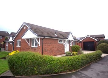 Thumbnail 2 bed semi-detached bungalow for sale in Platt Fold Street, Leigh