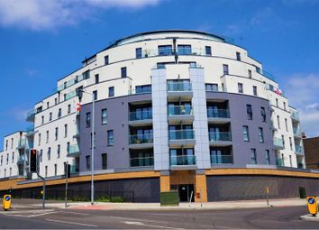 Thumbnail 2 bed flat for sale in 1 The Broadway, Loughton