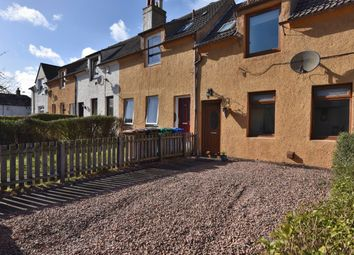 Thumbnail 2 bed terraced house for sale in Hamilton Place, Dunfermline