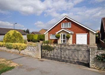 Thumbnail 4 bed detached house for sale in South End, Thorne, Doncaster