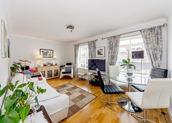 Thumbnail 3 bed flat for sale in Warwick Way, London