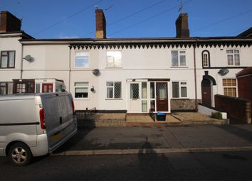 Thumbnail 2 bed terraced house to rent in High Street, Wollaston, Stourbridge