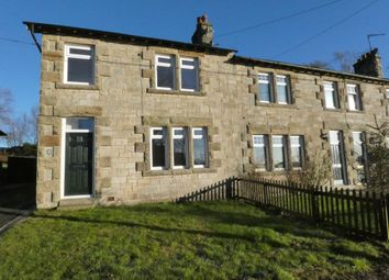 Thumbnail 3 bed terraced house for sale in Bankfoot, Otterburn, Newcastle Upon Tyne
