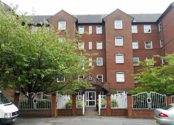 Thumbnail 1 bedroom flat for sale in Hathersage Road, Rusholme, Manchester