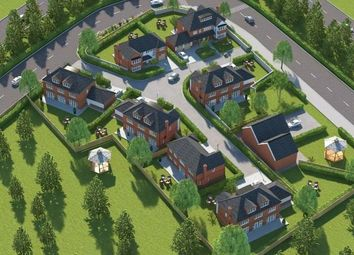 Thumbnail Land for sale in London Road, Stretton On Dunsmore, Rugby