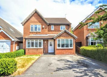 Thumbnail 5 bed property for sale in Larkspur Avenue, Healing, Grimsby