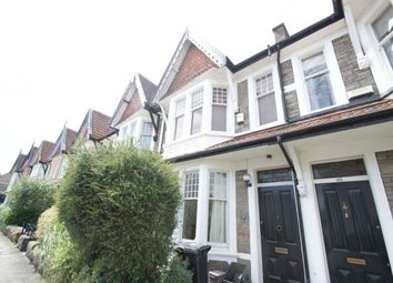 Thumbnail 3 bed property to rent in Dongola Road, Bishopston, Bristol